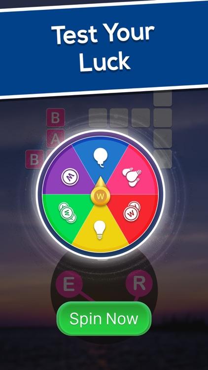Crossword Jam: Puzzles & Games screenshot-8