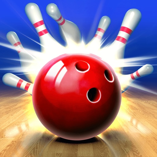 Bowling King iOS Hack Android Mod