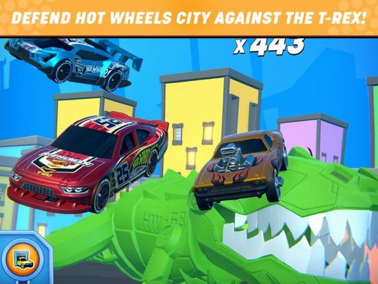 Hot Wheels™ Ultimate Garageのおすすめ画像4