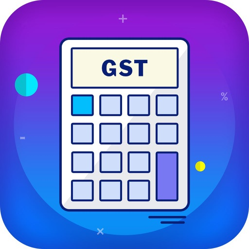GST Calculator & Rate Finder