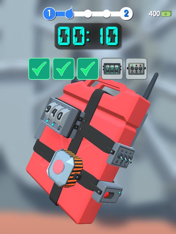 Plant The Bomb 3D screenshot 9