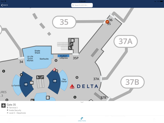 Fly Delta screenshot 7