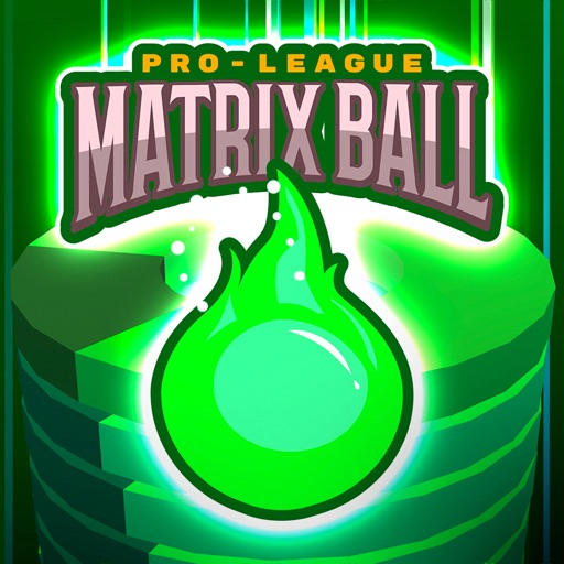 Matrix Ball Pro League icon