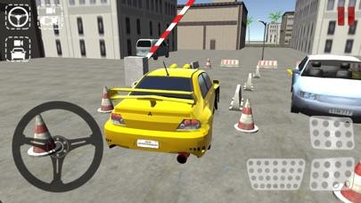Lancer Evo 9 Simulatorのおすすめ画像3