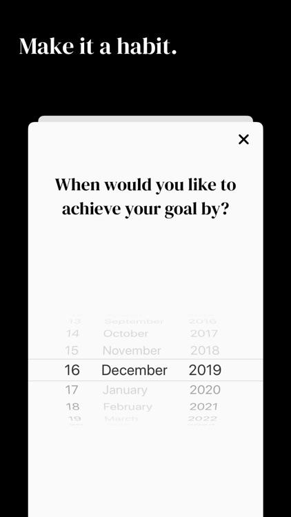 Visionly – Pocket Vision Board screenshot-3