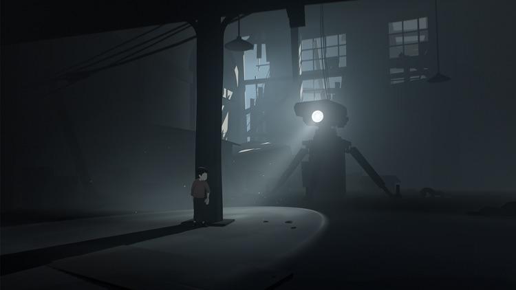 Playdead's INSIDE screenshot-4