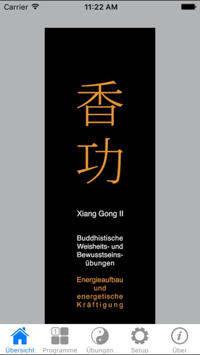 iQiGong2Screenshot von 1