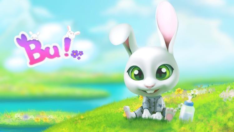 Bu the adorable baby Bunny screenshot-6