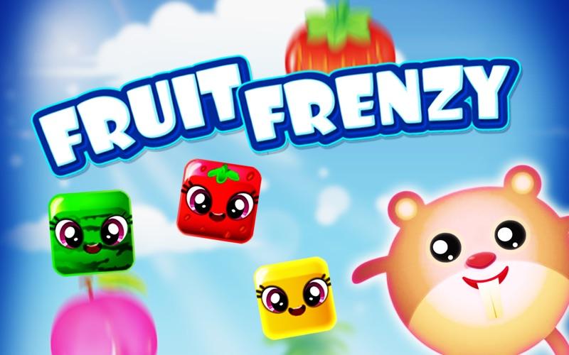 Fruit Frenzy screenshot 2