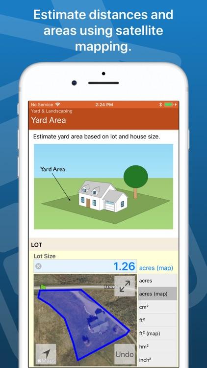 Home Improvement Calcs screenshot-6