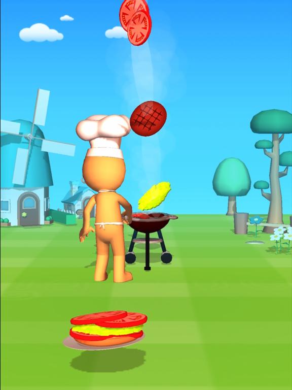 Master Chef 3D screenshot 6