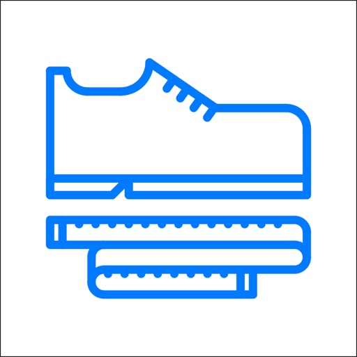 Shoes Size Converter App