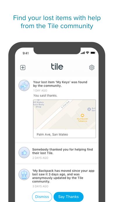 Tile - Find lost keys \u0026 phone - Revenue \u0026 Download estimates - Apple