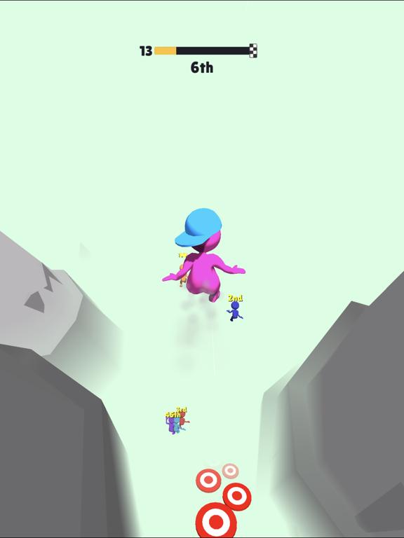 Fall Race 3D screenshot 7