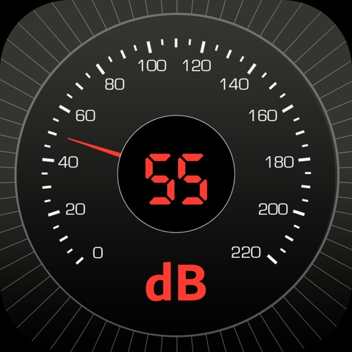 Real Sound Meter