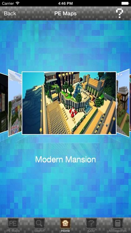 Mods Crafting PE - MC edition