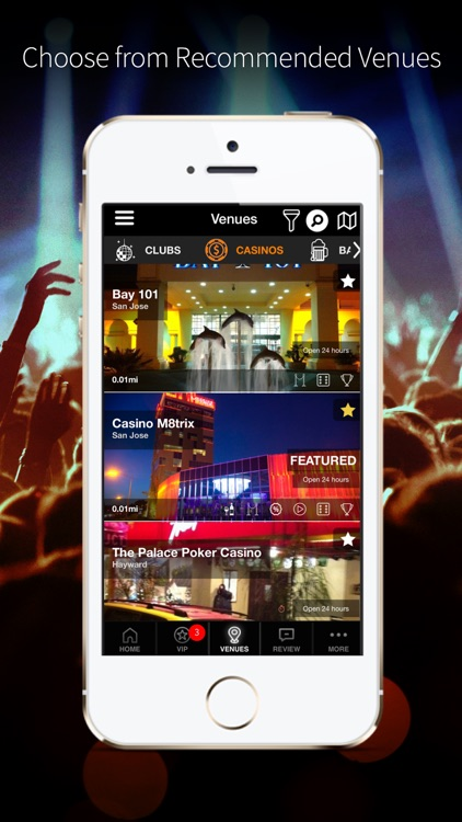 ItzFun: Digital Concierge App screenshot-3