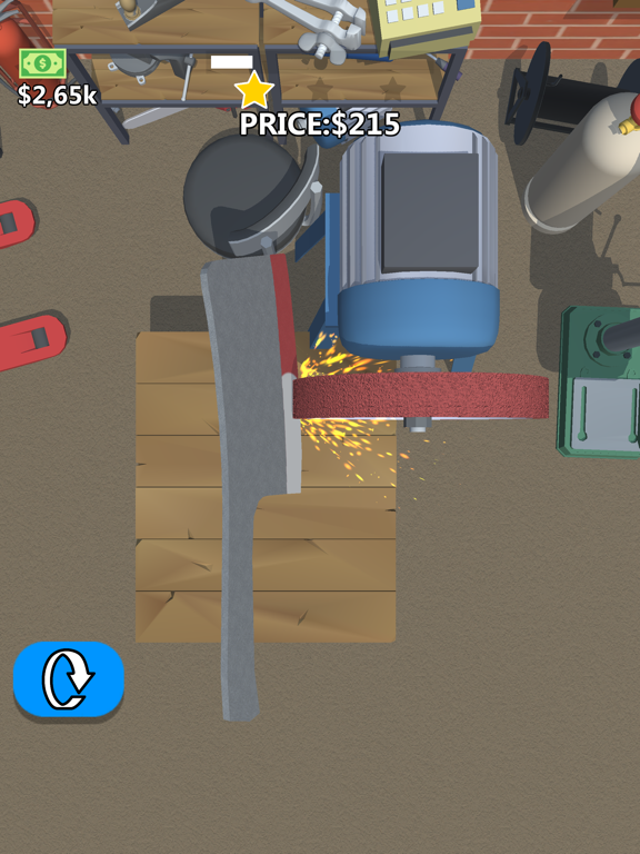 Restoration 3D screenshot 9
