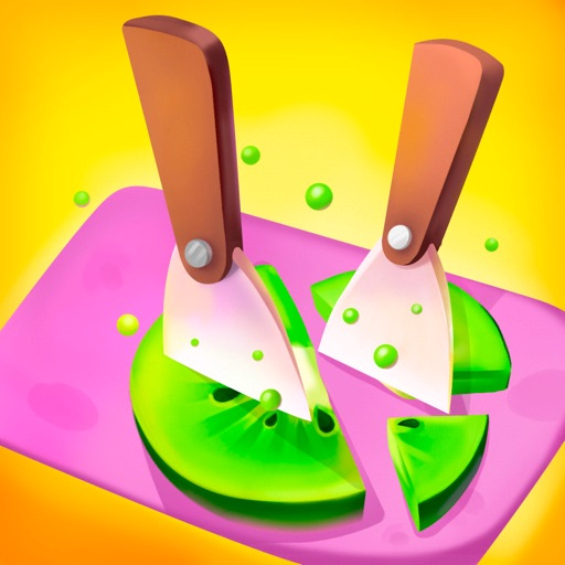Ice Cream Master 3D