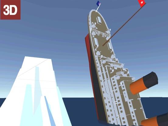 TITANIC 3D screenshot 12