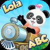 Lola's Alphabet Train - BeiZ Cover Art