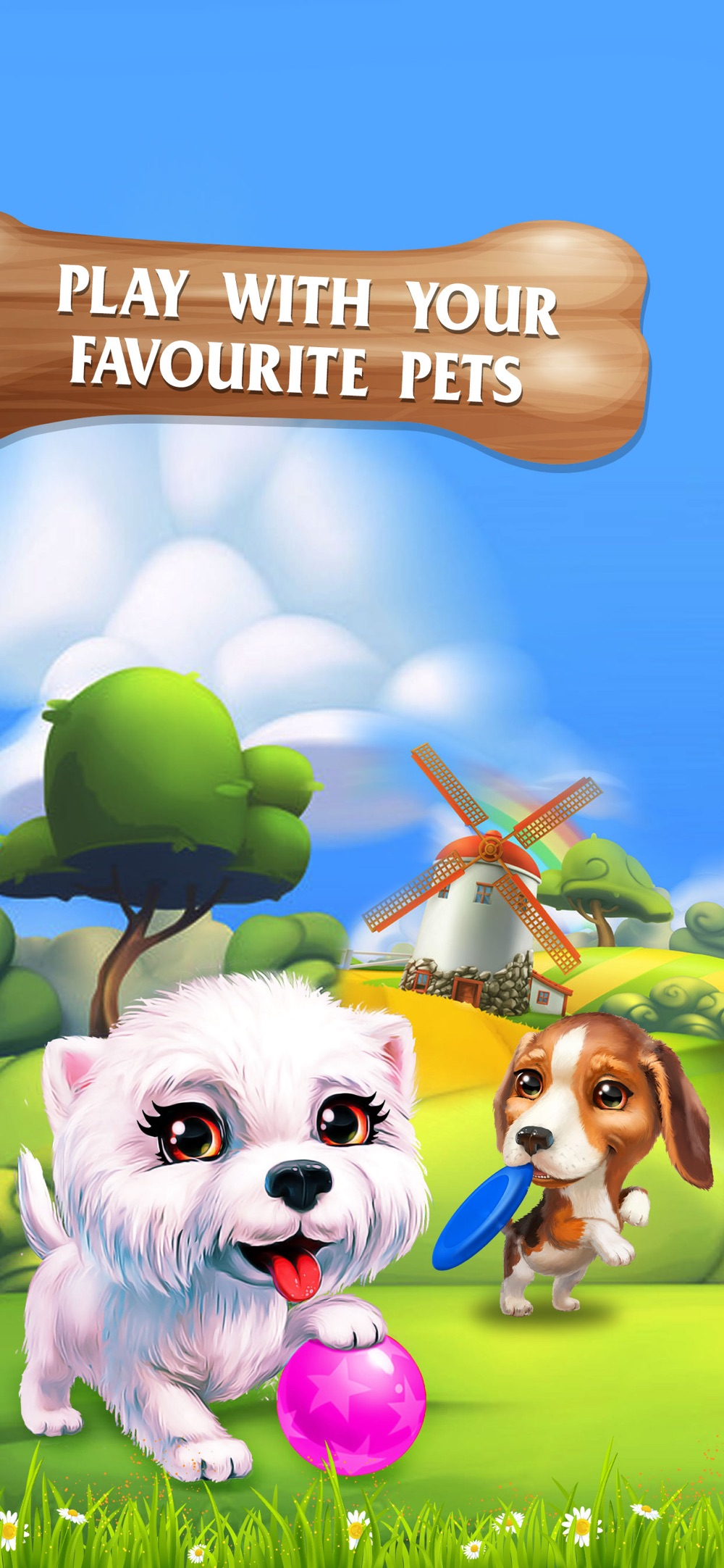 Farmer Pets – Virtual Animals Cheat Codes