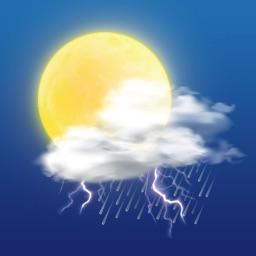 Weather forecast - Local&world