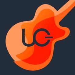 Uberchord - Learn Guitar