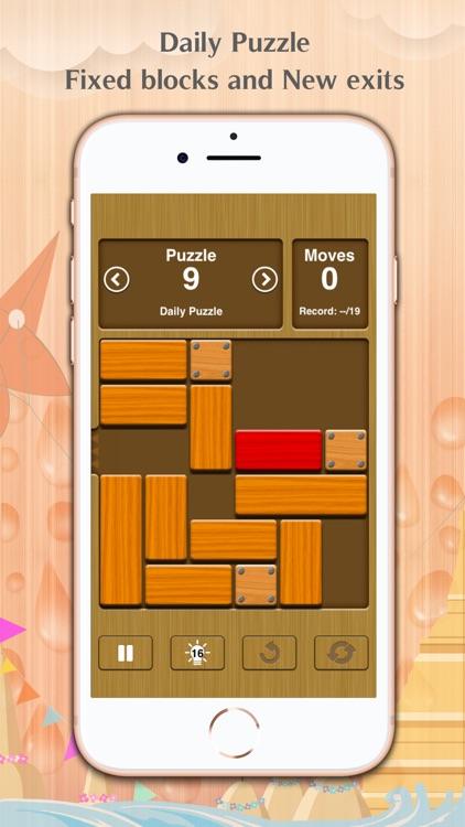 Unblock Me screenshot-5