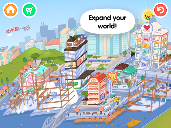 Toca Life: World | App Price Drops