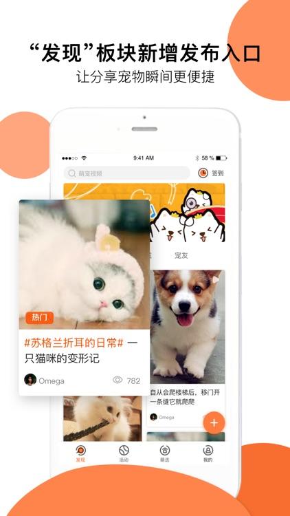 顽萌-养宠物训狗猫咪社区