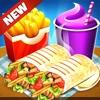 Cooking Games Restaurant Fever - iPhoneアプリ