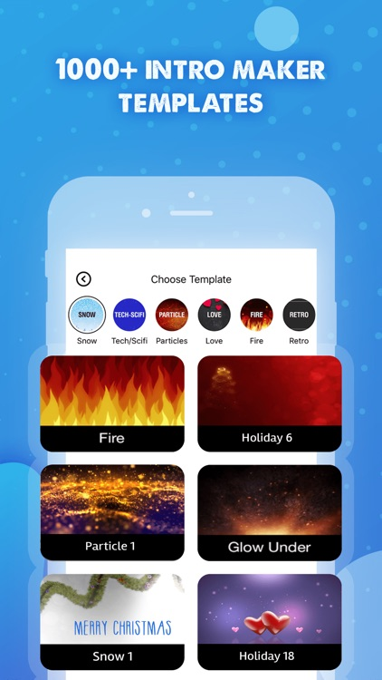 Intro Maker Make Outro For Yt By Vidthug Pte Ltd