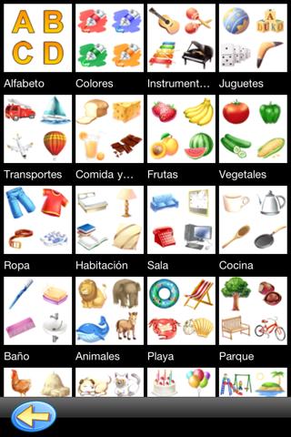 TicTic : Learn Spanish - náhled