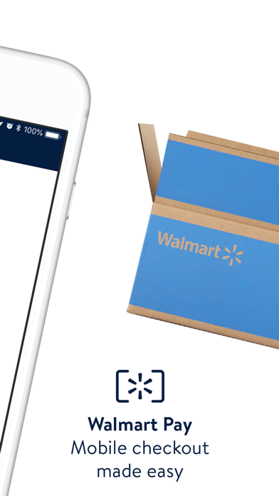 Screenshot for Walmart - Save Time and Money in United States App Store
