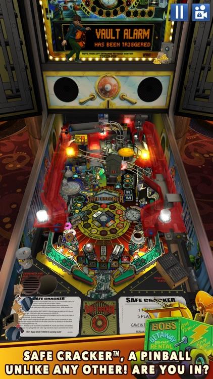 Williams™ Pinball screenshot-8
