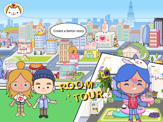 Miga Town: My World screenshot 10