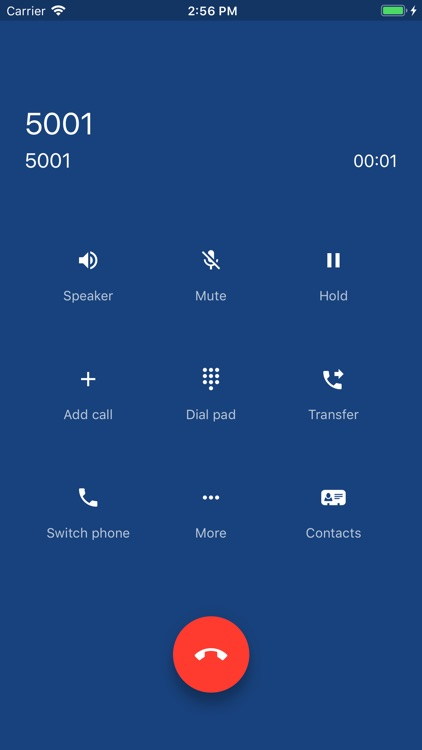 NextLevel Voice screenshot-5