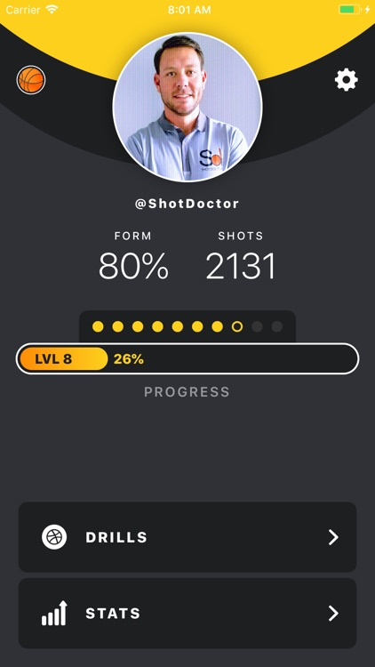 ShotDoctor