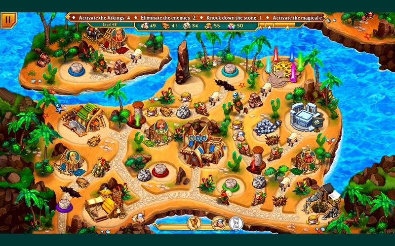 Viking Heroes screenshot 7