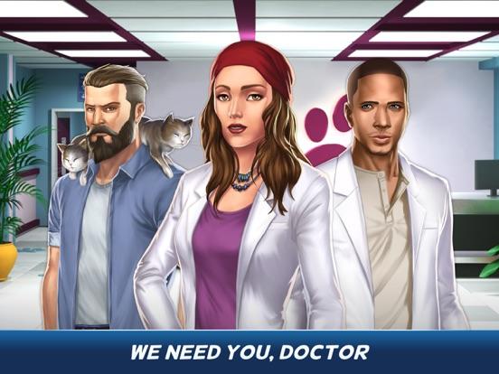 Operate Now: Animal Hospital screenshot 15