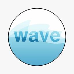Wave's sound -wave-