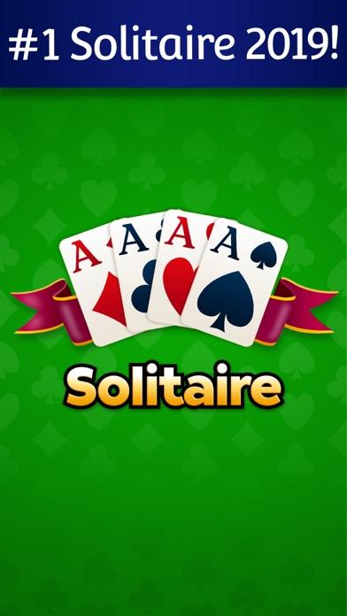 Solitaire ⁂ screenshot 8