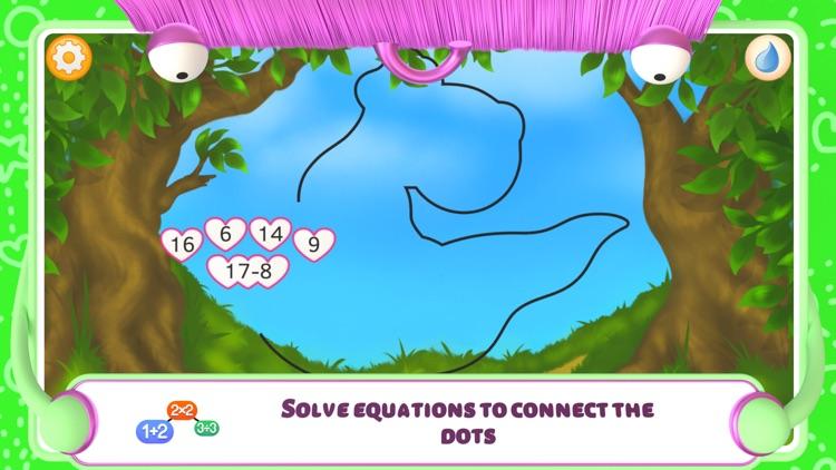 Join the Dots - Dinosaurs + screenshot-4