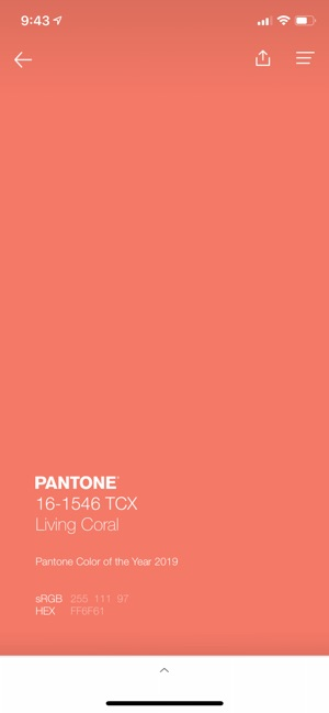 PANTONE Studio on the App Store