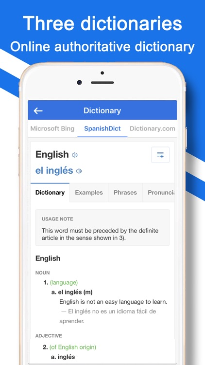 Translate King - Translator screenshot-6