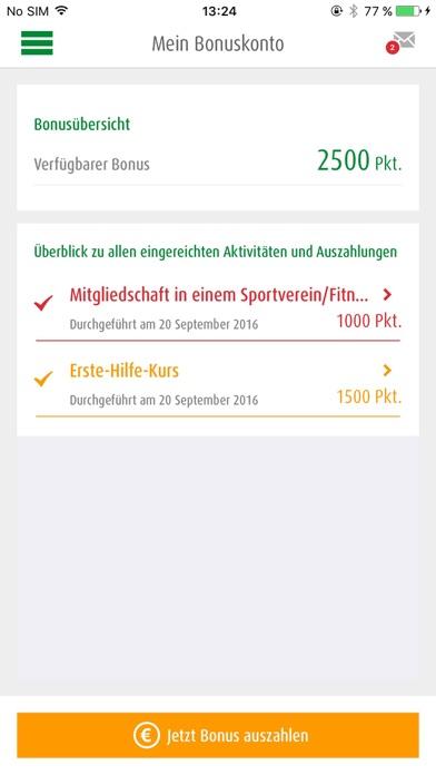 messages.download AOK Bonus-App software