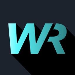 Weav Run: #1 Running Music