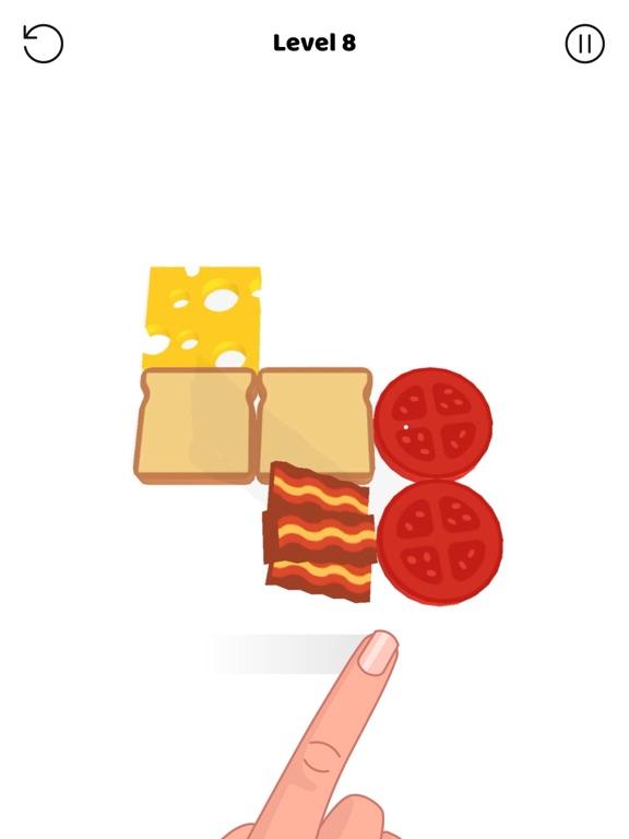 Sandwich!のおすすめ画像5