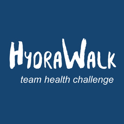 HydraWalk iOS App